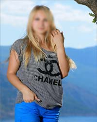 Ghonda Escorts Agency